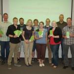 Jugendförderpreis 2013