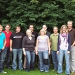 Vorstand KJR 2010/12