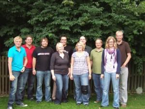 Vorstand 2010/12