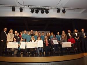 Jugendförderpreis 2015
