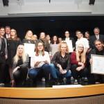 Gewinner des Jugendförderpreises 2017