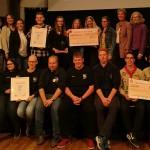 Gewinner des Jugendförderpreises 2019