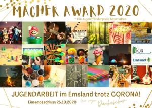 Macher Award